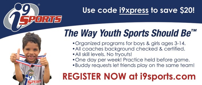 The Way Youth Sports Should Be